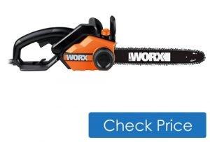 Best electric chainsaw under $100