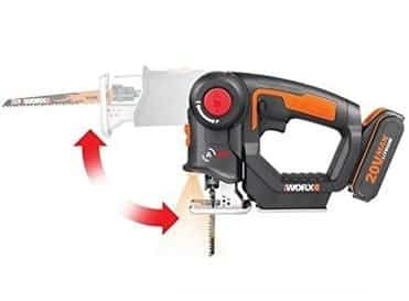 worx jigsaw review
