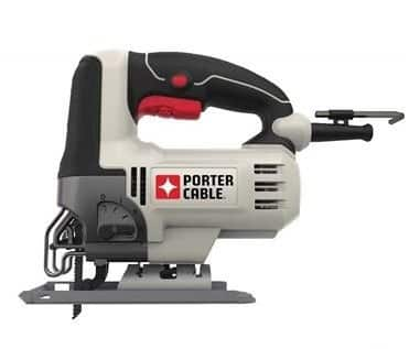 best jigsaw porter cable review