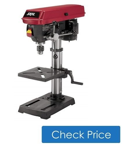 best drill press reviews