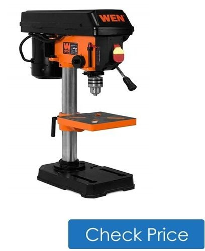 best drill press under 100