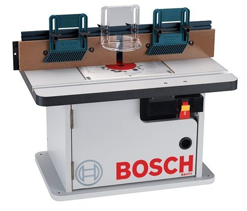 best portable router table