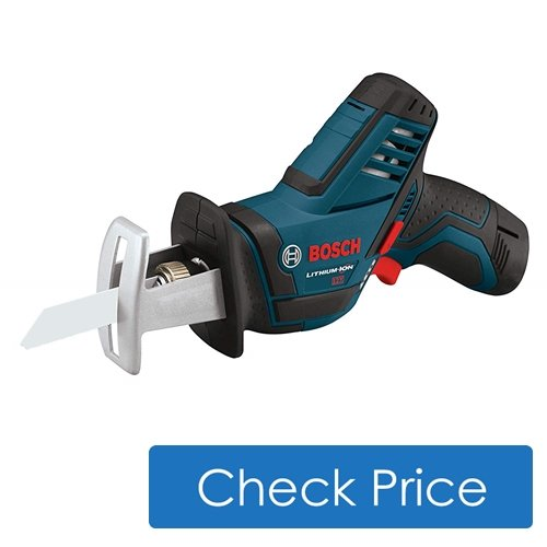 best reciprocating saw for wood