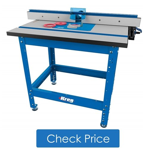 best router table