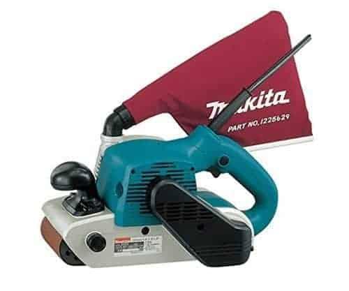 makita best belt sander power tool
